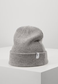 Samsøe Samsøe - THE BEANIE 2280 - Beanie - grey - 0