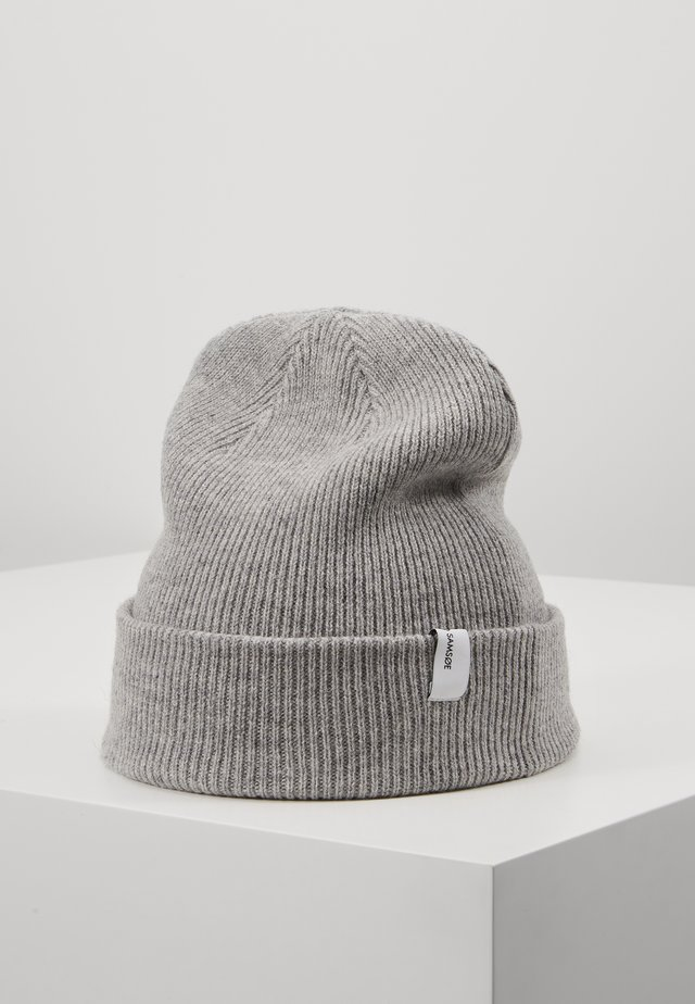 THE BEANIE 2280 - Mütze - grey