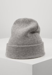 Samsøe Samsøe - THE BEANIE 2280 - Beanie - grey