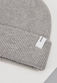 Samsøe Samsøe - THE BEANIE 2280 - Beanie - grey - 5