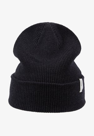 THE BEANIE - Čepice - night sky melange