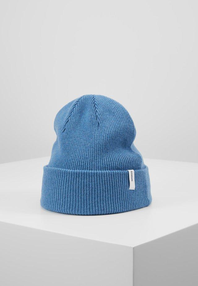 THE BEANIE - Mütze - blue heaven