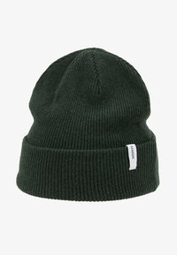 Samsøe Samsøe - THE BEANIE - Beanie - deep forest - 4