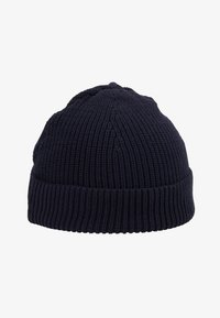 Samsøe Samsøe - RUBIN SHORT HAT - Beanie - night sky - 4