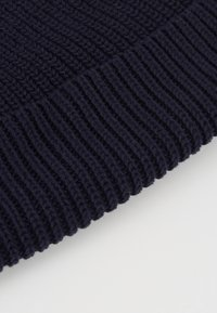 Samsøe Samsøe - RUBIN SHORT HAT - Beanie - night sky - 5