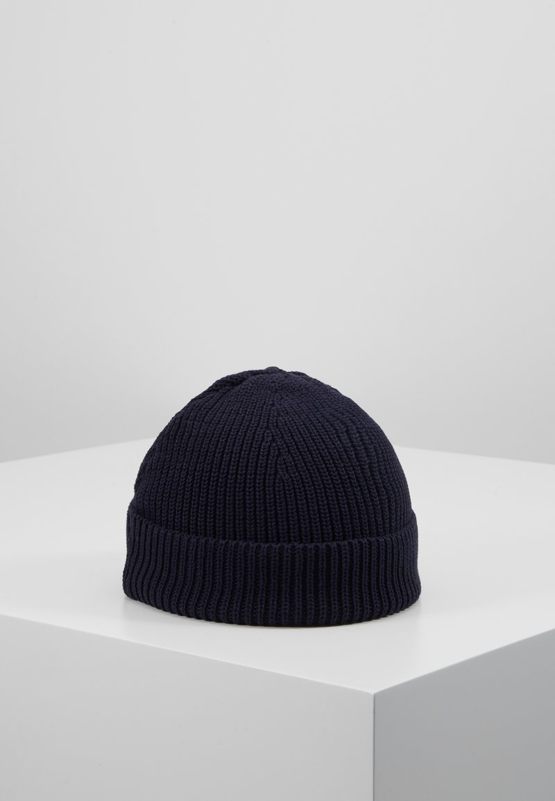 Samsøe Samsøe - RUBIN SHORT HAT - Beanie - night sky