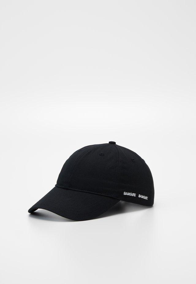 ARIBO - Cap - black