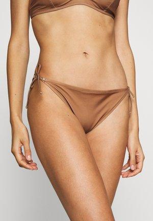 KARA BOTTOM - Bikini bottoms - monks robe