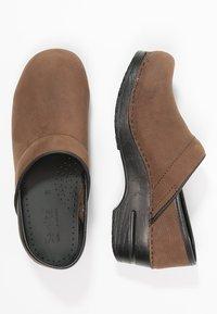 Sanita - PROFESSIONAL - Loafers - antique brown - 2