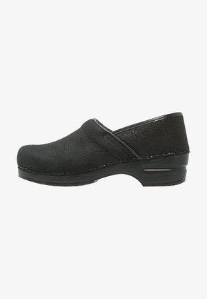 PROFESSIONAL - Slip-ons - black