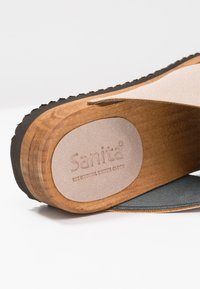 Sanita - TANJA SPORT FLEX - Clogs - rose