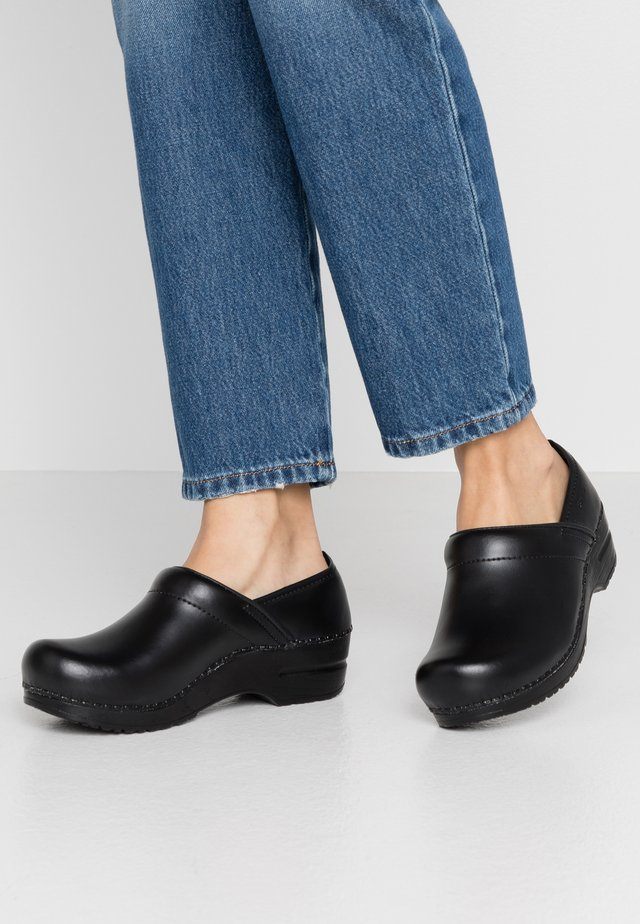 ORIGINAL-PROF. - Loafers - black