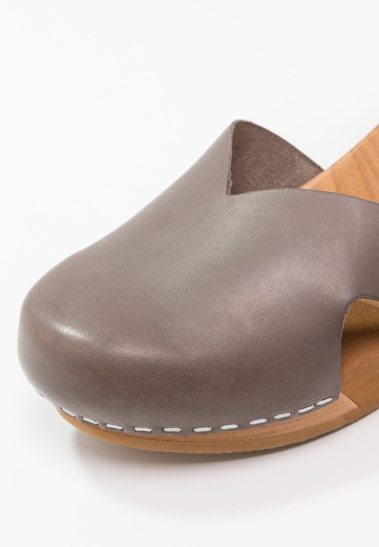 Sanita MATRIX - Clogs - grey