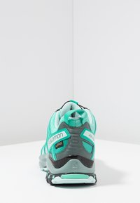 Salomon - XA PRO 3D GTX - Trail running shoes - electric green/vivid green/icy morn - 3