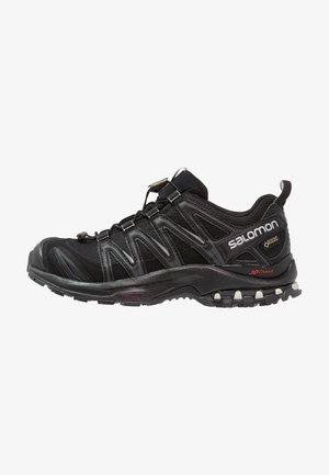 XA PRO 3D GTX - Laufschuh Trail - black/black/mineral grey