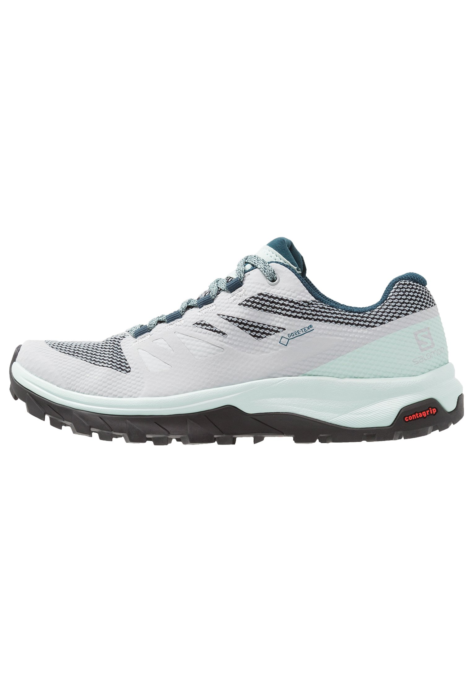 Salomon OUTLINE GTX Zapatillas de senderismo graphite