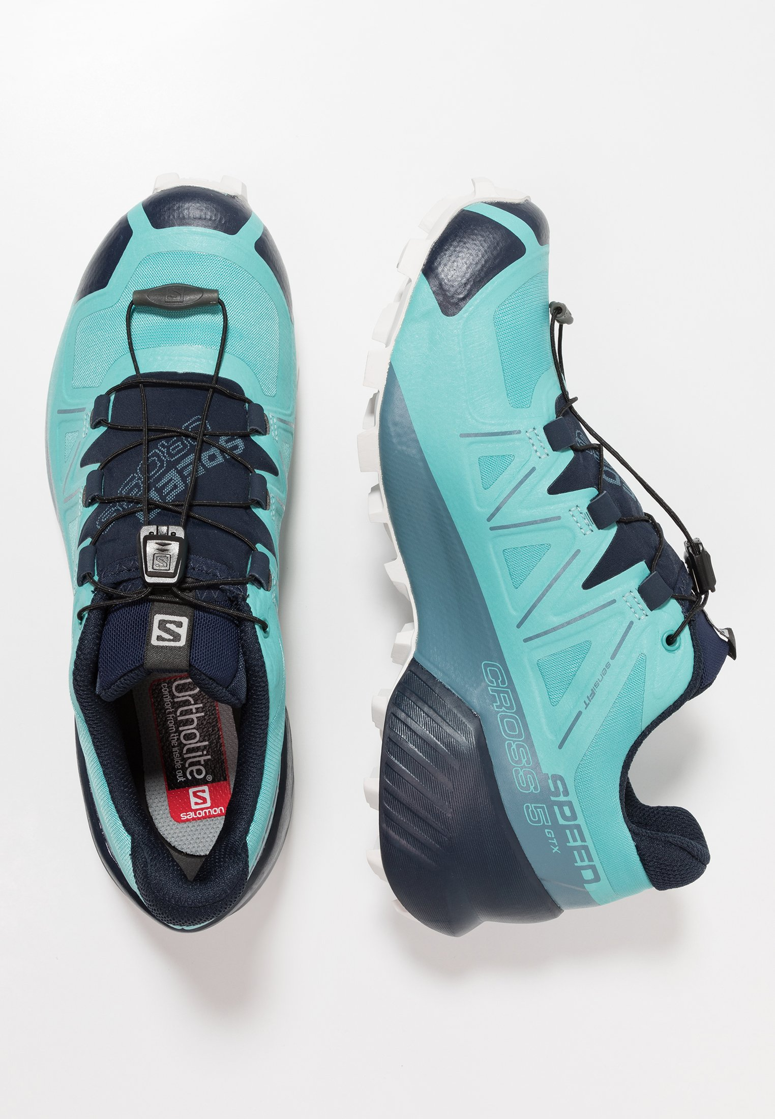 Salomon SPEEDCROSS 5 GTX Trail running shoes meadowbrook cd5XH