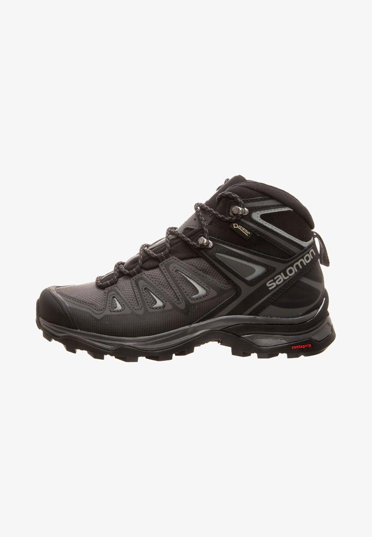 Salomon - Zapatillas de trail running - dark grey