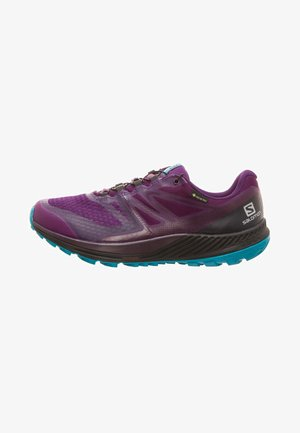 Hardloopschoenen neutraal - purple