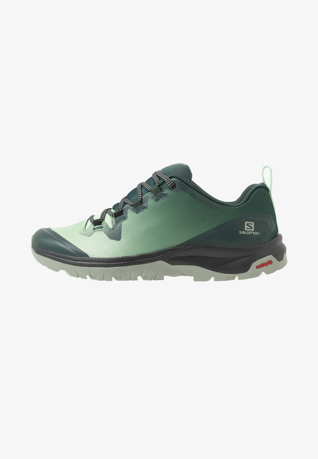 VAYA - Hiking shoes - green gables/spruce stone/shadow
