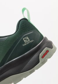 Salomon - VAYA - Hiking shoes - green gables/spruce stone/shadow - 5