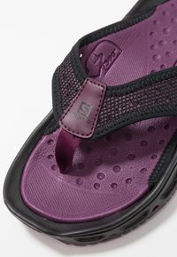 Salomon - RX BREAK 4.0 - Outdoorsandalen - potent purple/black - 5