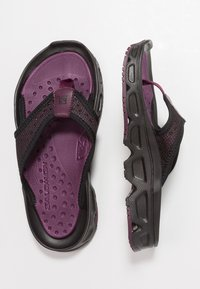Salomon - RX BREAK 4.0 - Outdoorsandalen - potent purple/black - 1