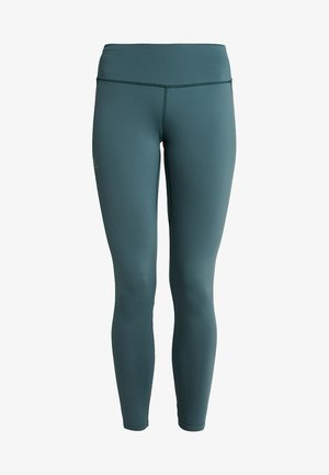 AGILE WARM - Legging - green gables