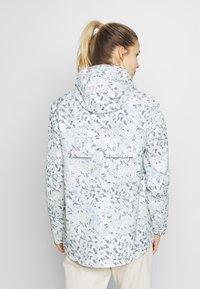 Salomon - COMET - Outdoor jacket - white - 2