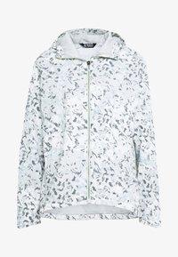 Salomon - COMET - Outdoor jacket - white - 3