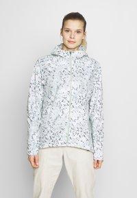 Salomon - COMET - Outdoor jacket - white - 0