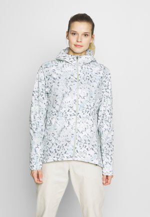 COMET - Outdoorjacke - white