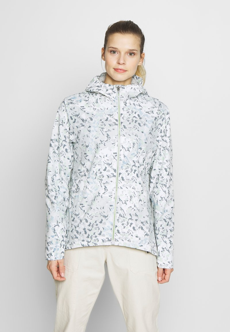 Salomon - COMET - Outdoor jacket - white