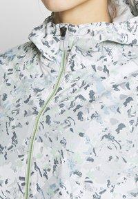 Salomon - COMET - Outdoor jacket - white - 4