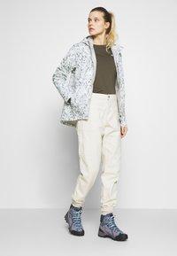 Salomon - COMET - Outdoor jacket - white - 1