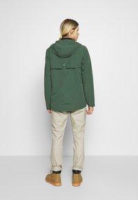 Salomon - COMET - Outdoor jacket - green gables - 2
