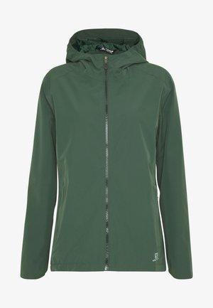 COMET - Outdoor jacket - green gables