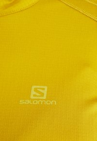 Salomon - DISCOVERY - Fleece trui - golden palm - 5