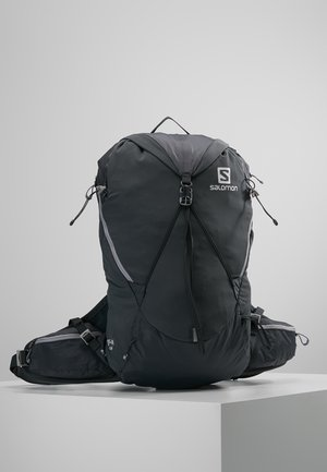 OUT DAY 20 - Tourenrucksack - lilac gray/lilac gray