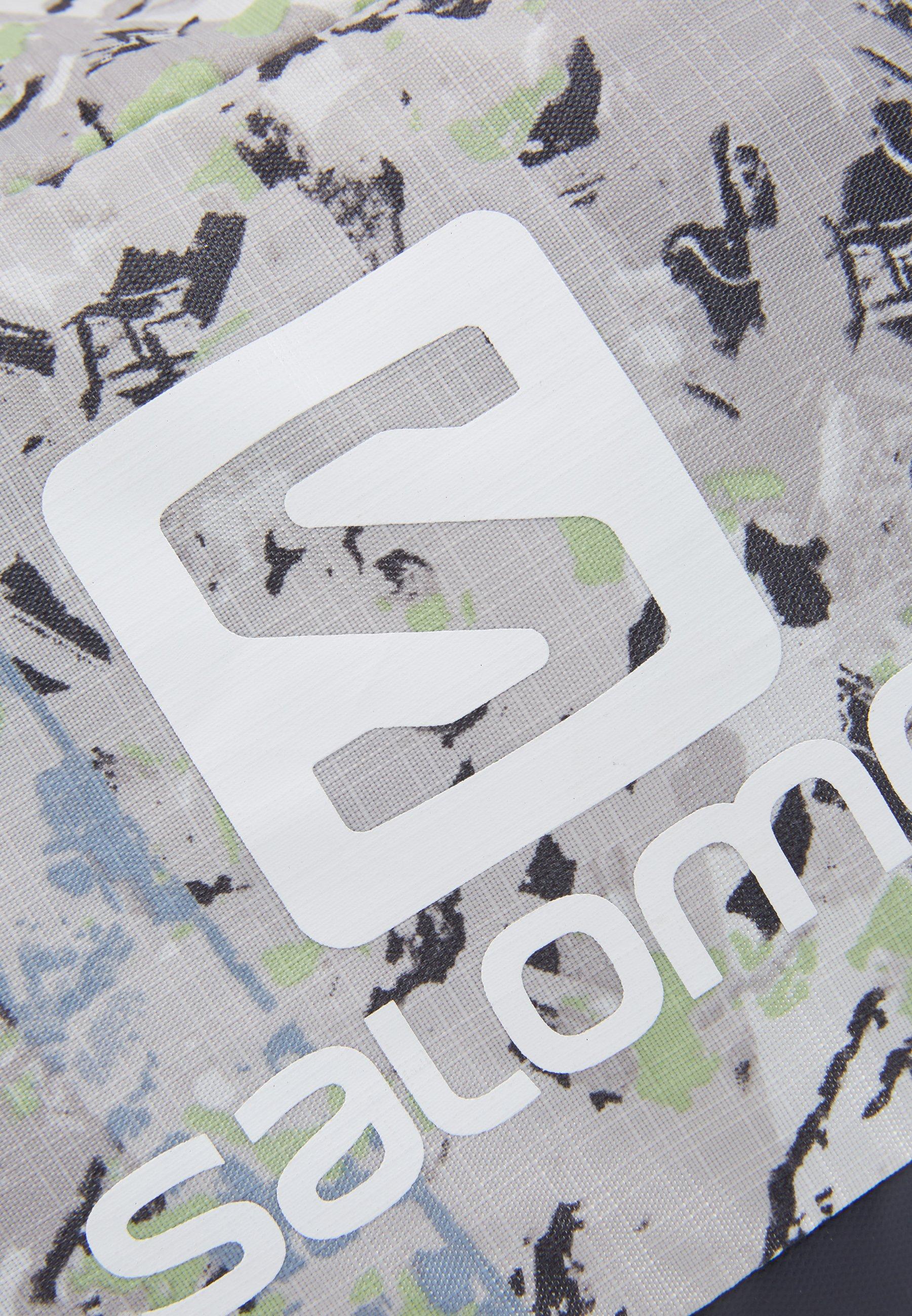 Salomon Prolog 25 Bag - Sac De Sport White