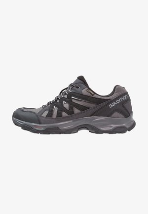 EFFECT GTX - Hiking shoes - magnet/black/monument