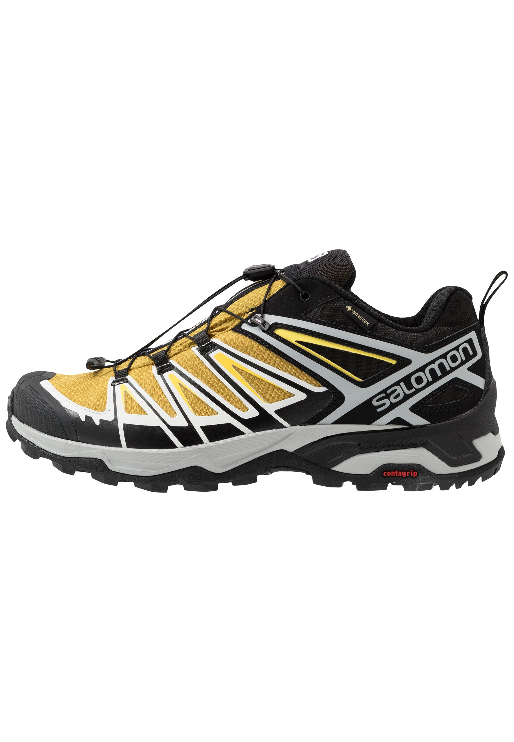X ULTRA 3 GTX Hikingskor arrowwoodblacklemon zest