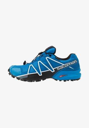 SPEEDCROSS 4 GTX - Scarpe da trail running - sky diver/indigo bunting/black