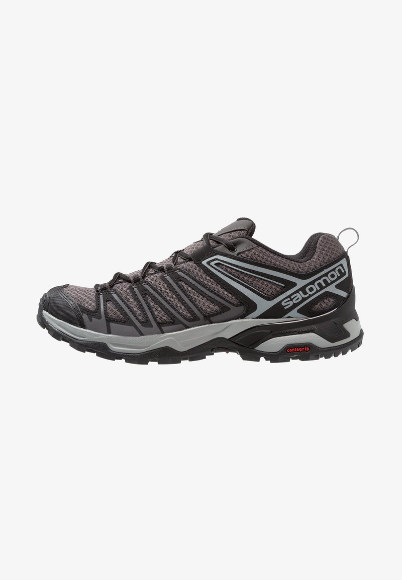 Salomon - X ULTRA 3 PRIME - Scarpa da hiking - magnet/black/monument
