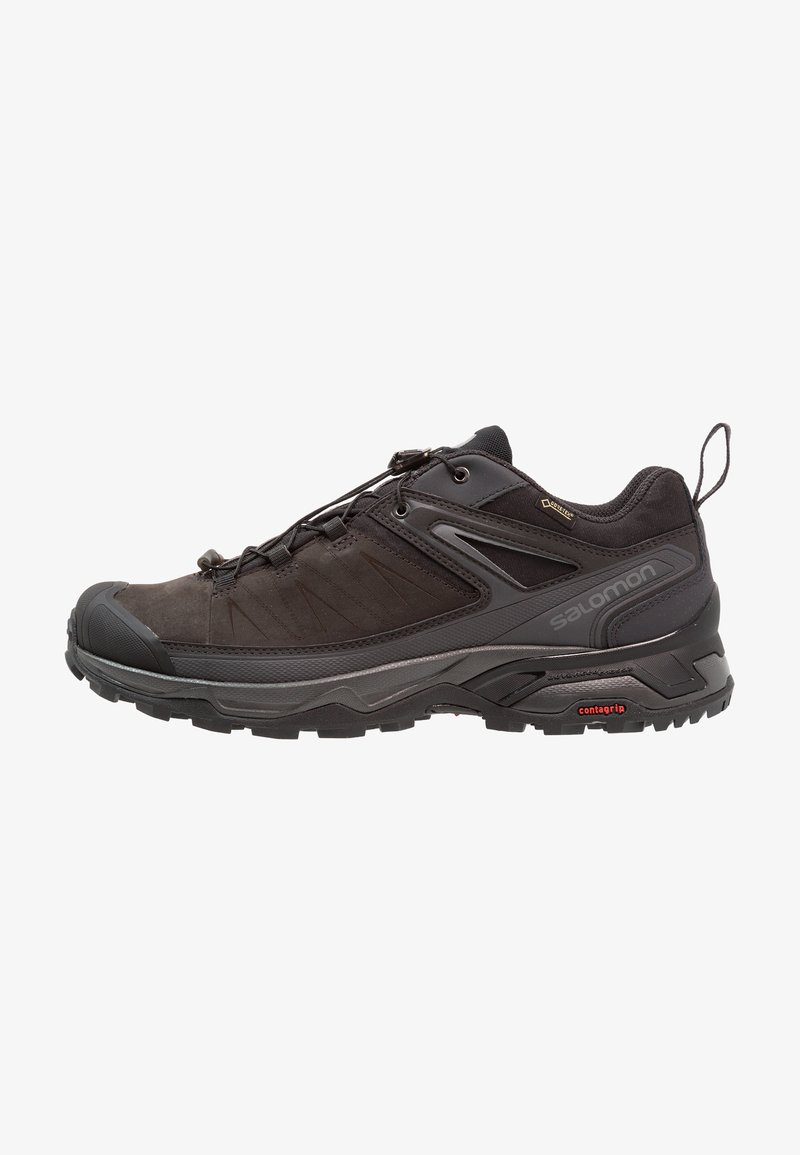 Salomon - X ULTRA 3 GTX - Zapatillas de senderismo - phantom/magnet/quiet shade