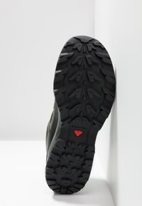 Salomon - X RADIANT - Hikingskor - grape leaf/castor gray/cathay spice - 4