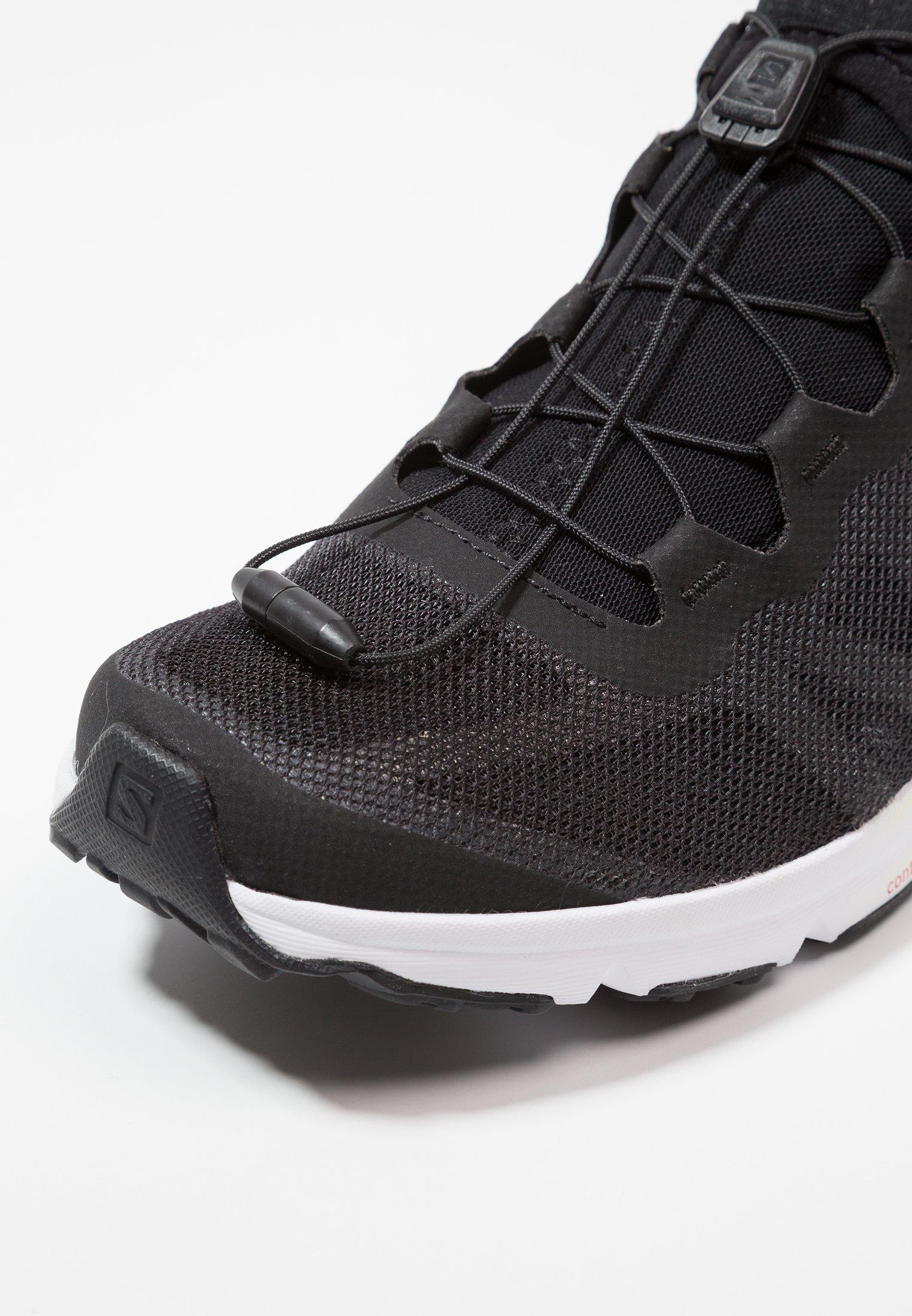 AMPHIB BOLD Chaussures de marche blackwhite