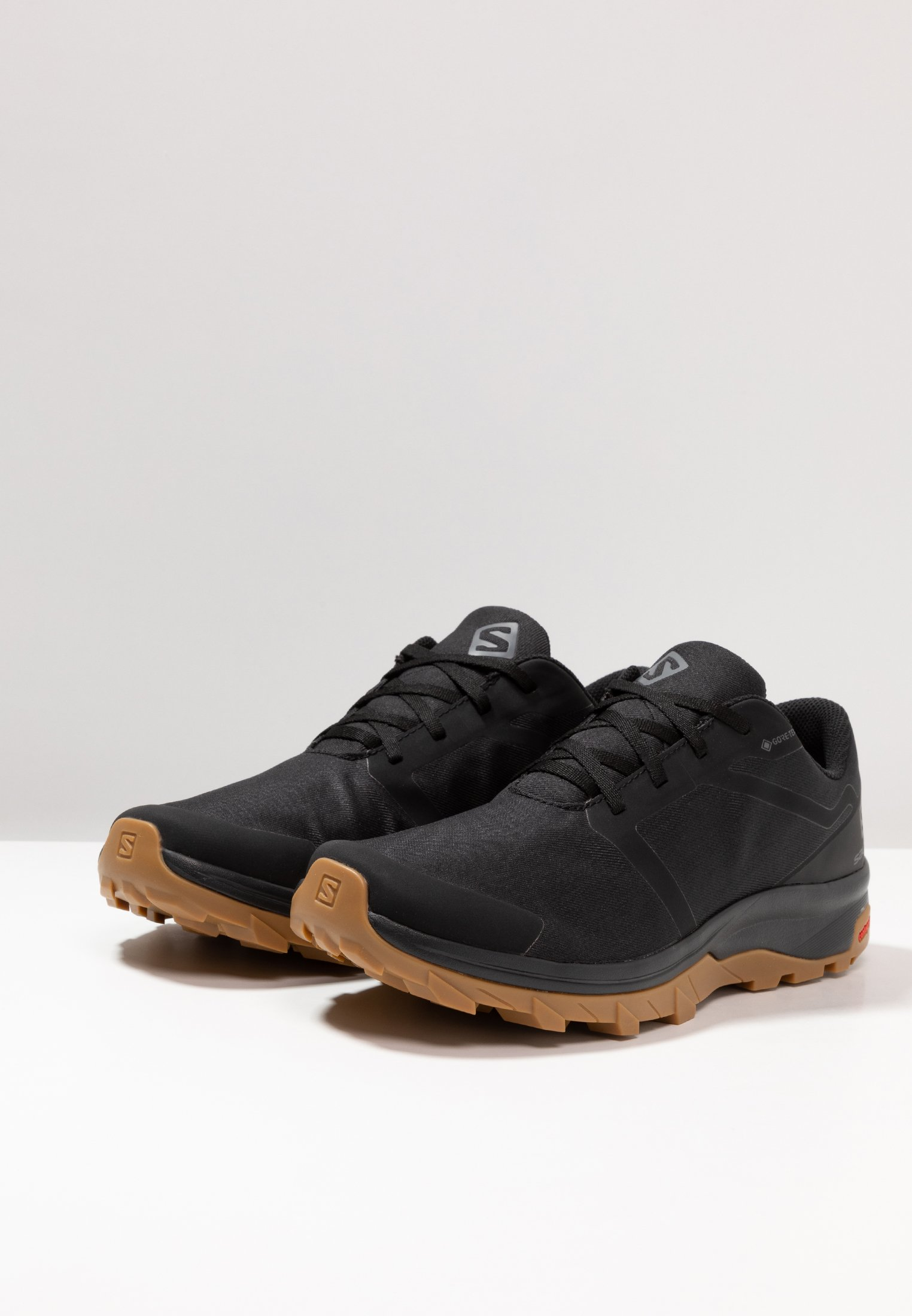 OUTBOUND GTX Hikingskor black