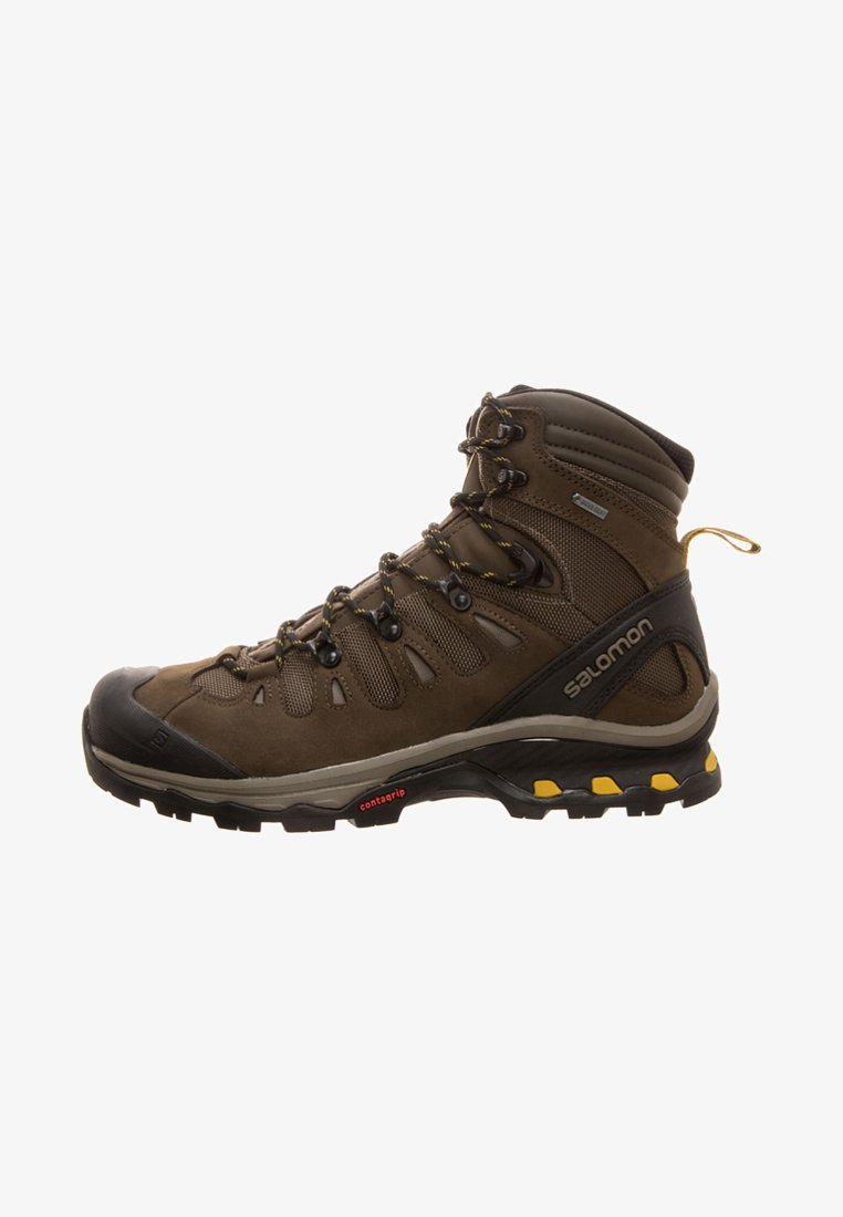 De TrailChaussures Salomon Brown Quest Montagne qUpSMzV