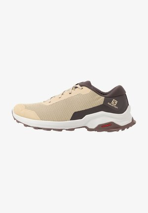 X REVEAL - Zapatillas de senderismo - safari/shale/peppercorn
